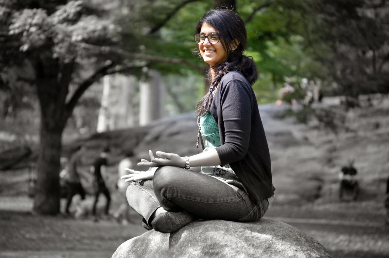 Arwa Motiwala - About 3.1