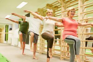 5 Balance Exercises for Arthritis 3